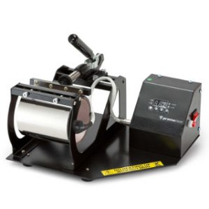 Heat Transfer Mug Press