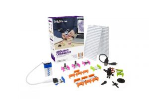 littleBits Arduino Kit