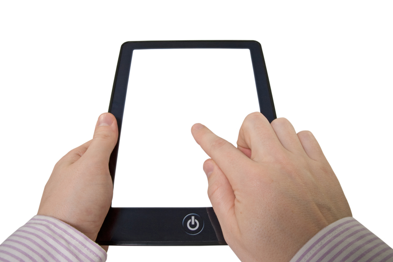 Tips for New eReader and Tablet Owners