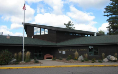 Library Director – Tomahawk Public Library