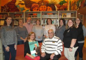 Forest Co. Library Bd and Rep. Mursau
