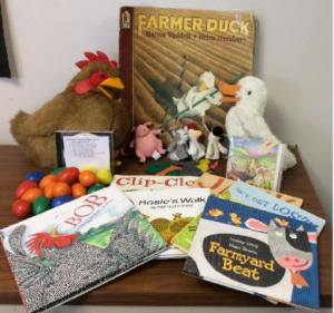 Storytime Kit Farmer Duck