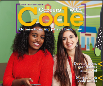Careers with Code