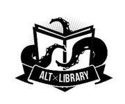 Alt Library Logo