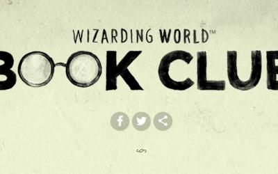 Wizarding World Book Club