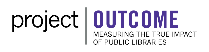 It's time for outcomes, not outputs in library services!
