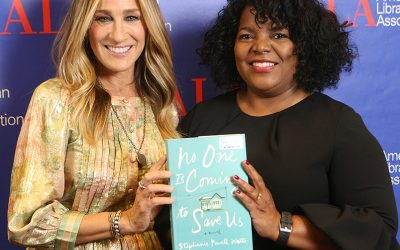 Introducing Book Club Central from ALA