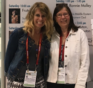 ALA Conference At-a-Glance: WVLS ScholarshipWinners Report