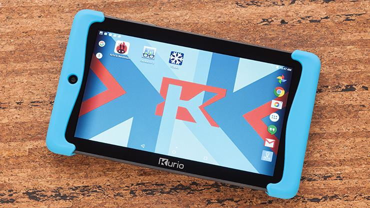 PC Magazine Recommends: The Best Kids' Tablets of 2017