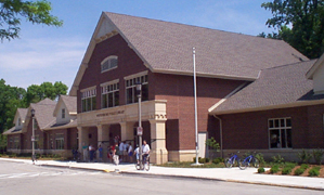 Head of Circulation Services – Whitefish Bay Public Library
