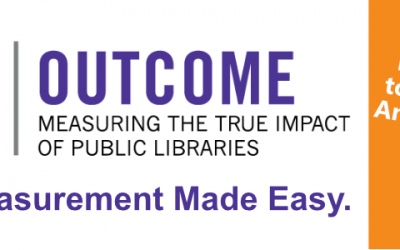 Using Project Outcome to Improve & Support Library Programming