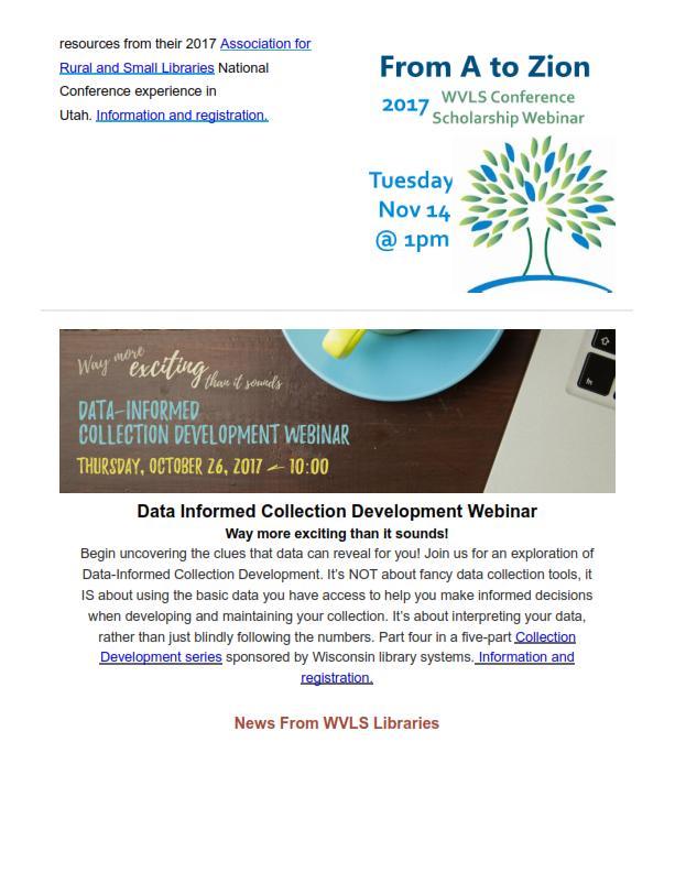 WVLS Newsletter 19 October 12 2017 003