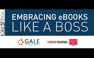 Embracing eBooks Like a Boss