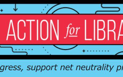 Net Neutrality: Take Action