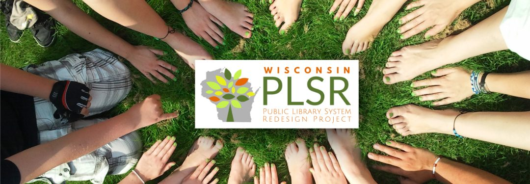 Library Director Focus Groups: PLSR is calling for volunteers!