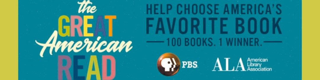The Great American Read: Grant Opportunities from ALA & PBS
