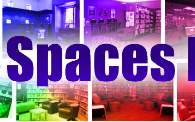 Creating Teen Spaces in Your Library