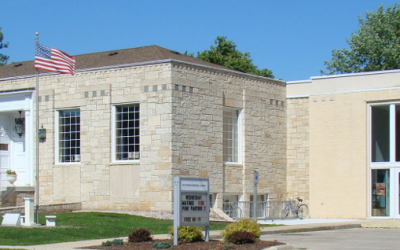 Hutchinson Memorial Library Seeks New Director