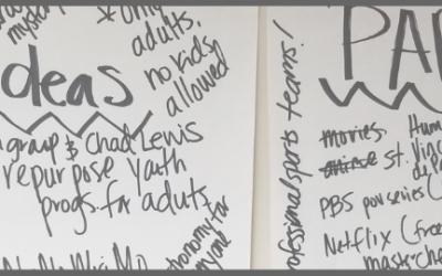 WVLS Adult Services Summit