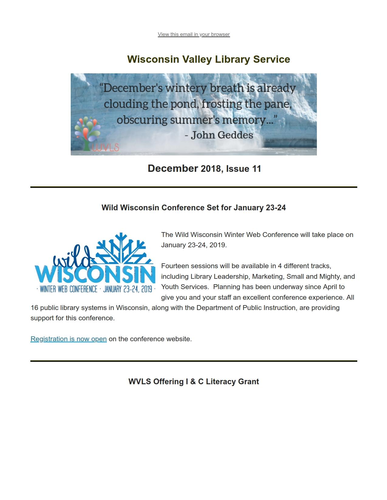 WVLS December Newsletter_001