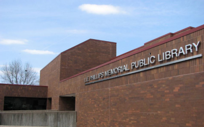 Early Literacy Outreach Librarian position in Eau Claire