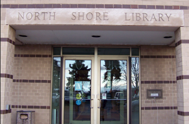 Part-time Adult Reference Librarian at North Shore Library