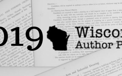 Wisconsin Author Project 2019