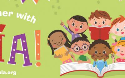 Children's Day/El Dia is April 30