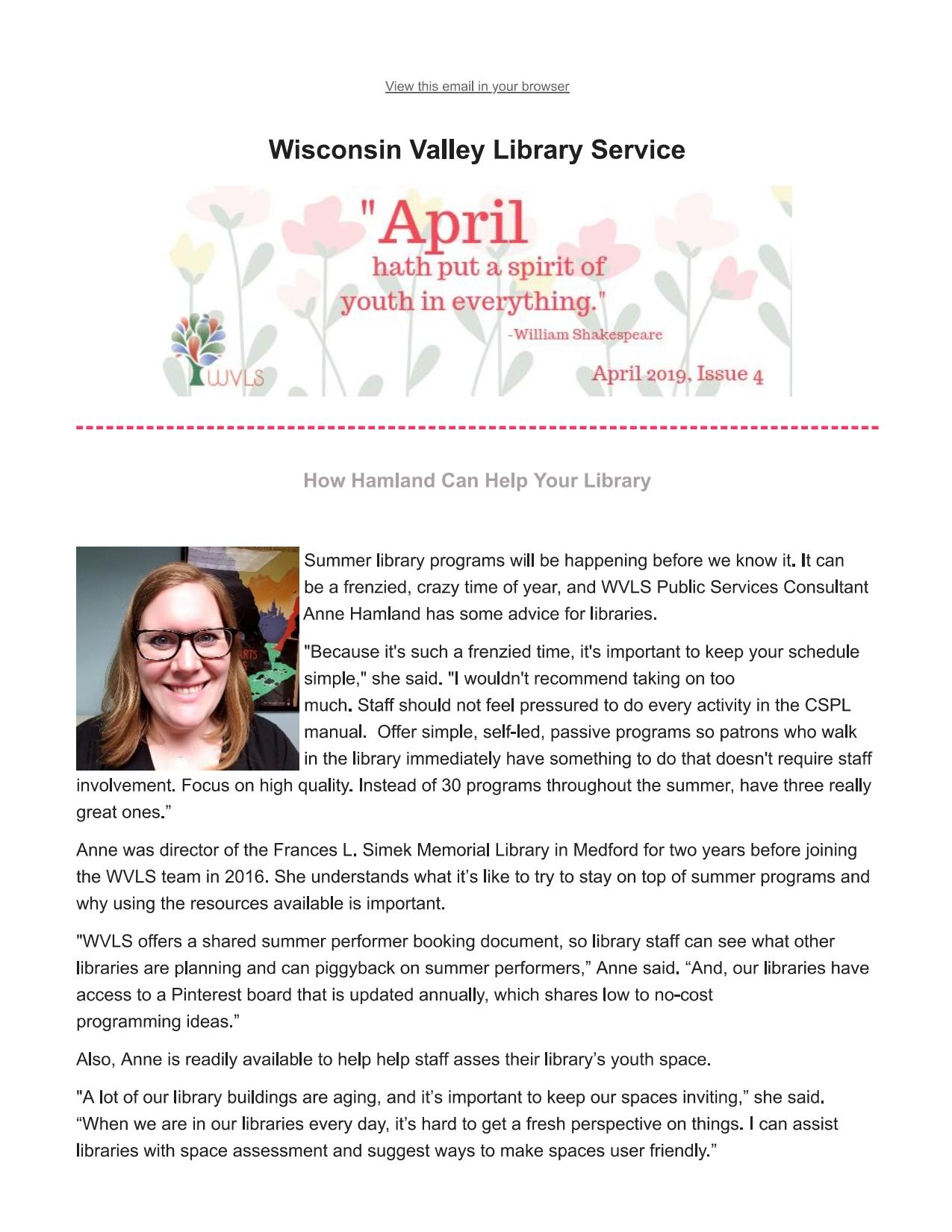 WVLS April Newsletter_001