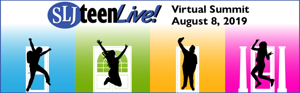 Live Teen Virtual Summit