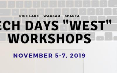 Tech Days West Registration Open