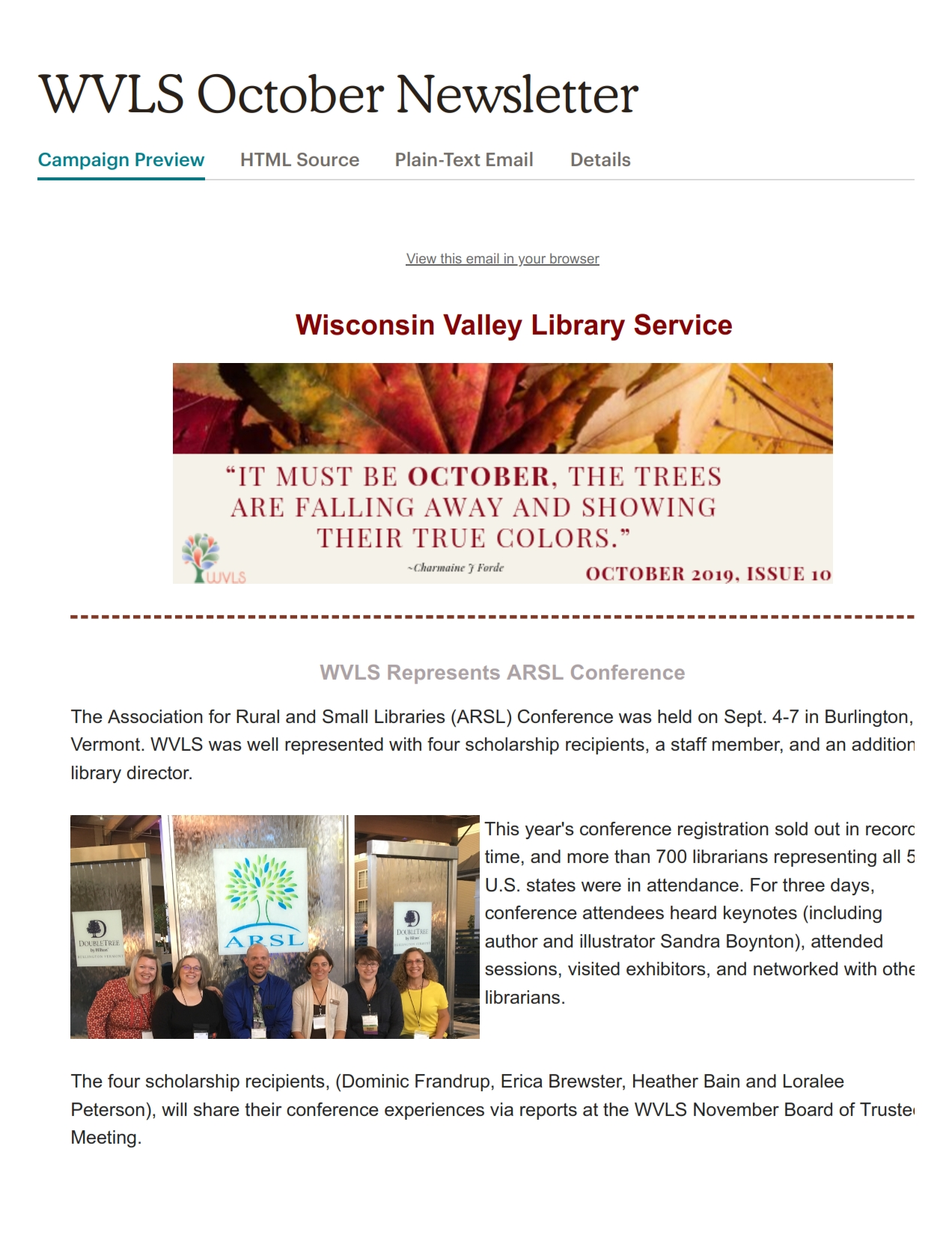 WVLS October Newsletter_001