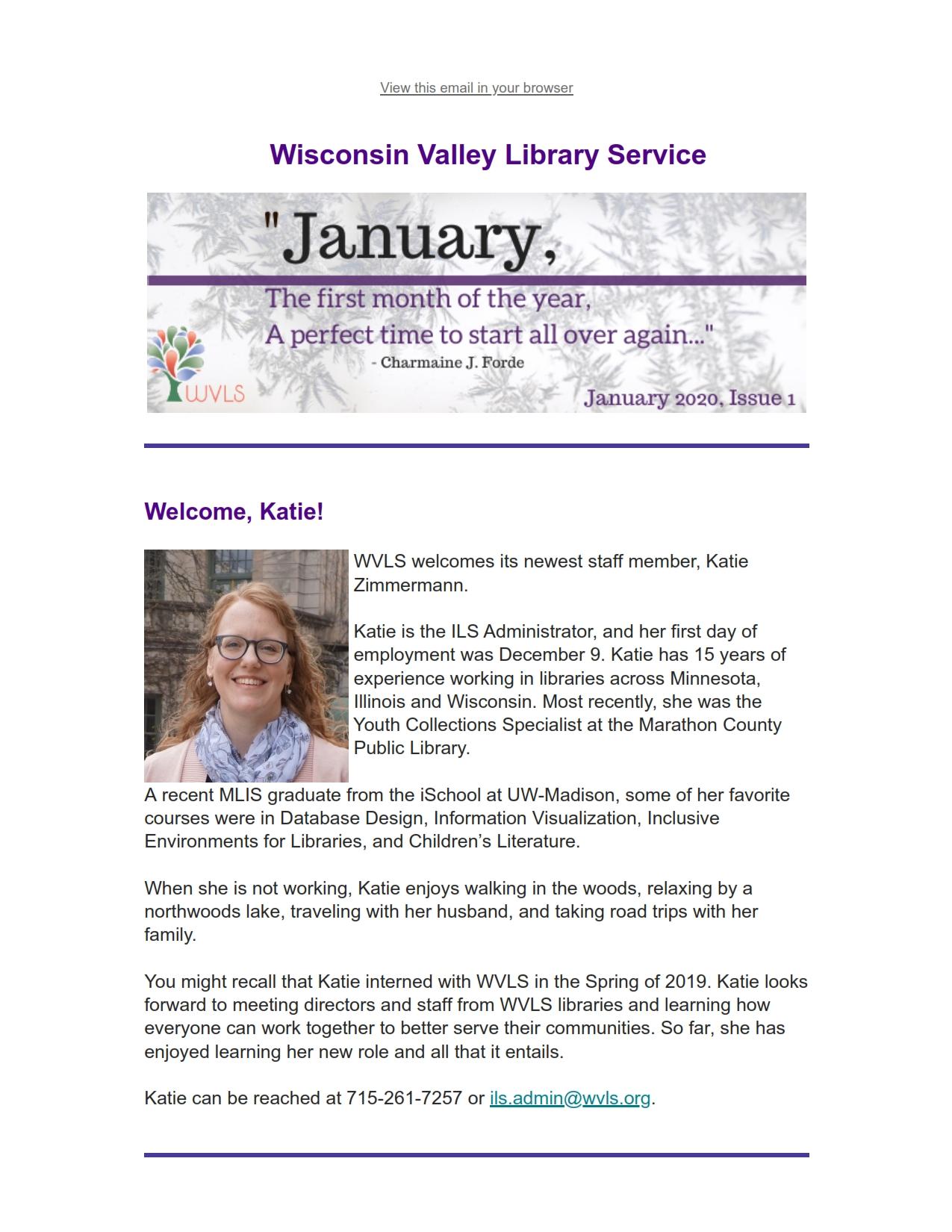 WVLS January Newsletter_001