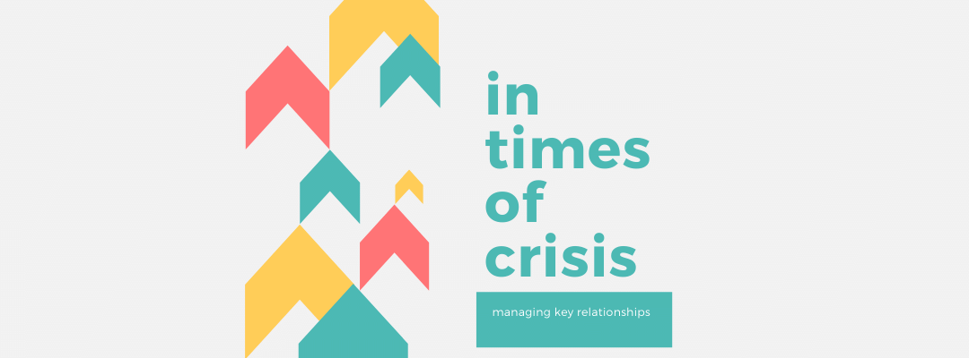 Webinar on Crisis Management on May 21